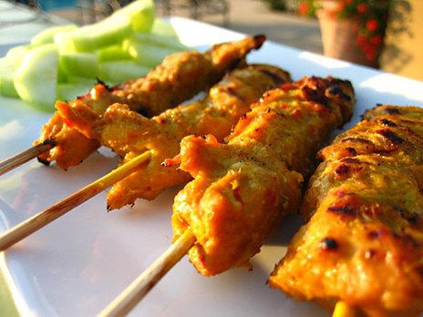 Malaysian Food Fiesta kicks off in Tianjin