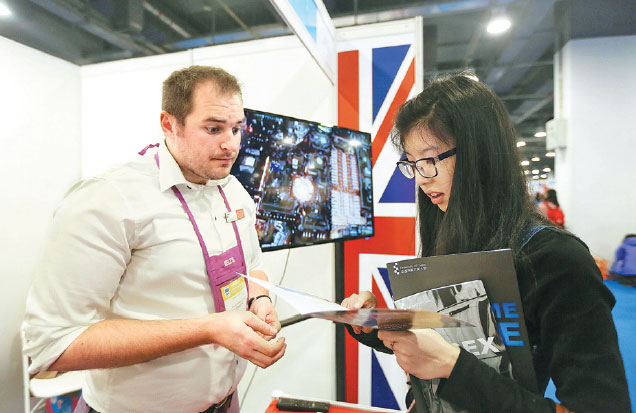 the education in britain and china There are many differences between studying in china and in the uk initially, teaching style in my country tends to use cramming methodaccording to the standard of exam, teachers will enforce students to remember the points of subject.