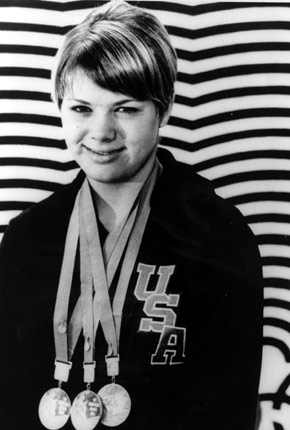 Panties Debbie Meyer 3 Olympic Gold medals. 200,400,800 freestyle 1968. 15 individual World Records naked (92 foto) Feet, Snapchat, see through