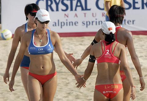 chinese women's olympic swim team steroids