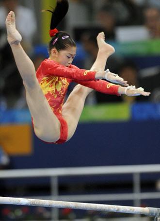 Women Gymnastics | Smells Like Chlorine