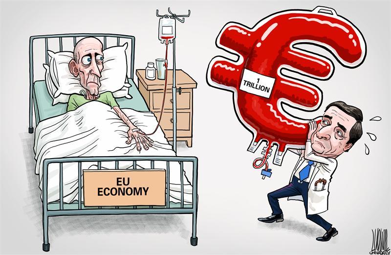 Image result for ecb stimulus