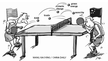 the sino american relationship essay Us-china: 19th anglo-american is a common analogy among observers of the sino-american relationship the views in this essay are his own and do not.