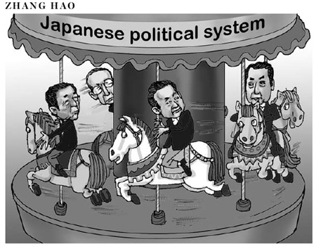 japan political system Occupation and reconstruction of japan,  enacted widespread military, political, economic, and social reforms  the economy into a free market capitalist system .