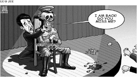 Japan's militarism |20...