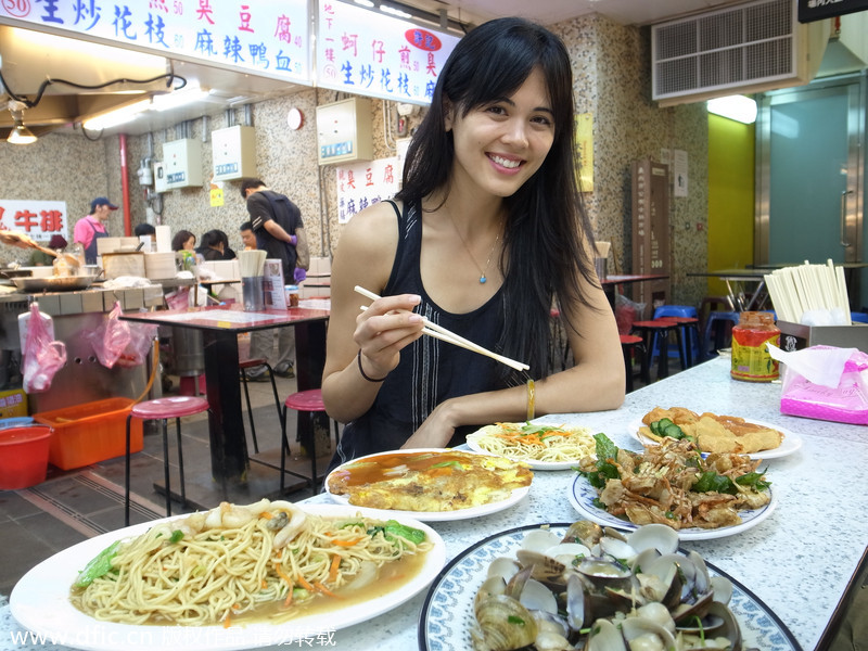 Forum trends: 10 reasons to try Chinese street food