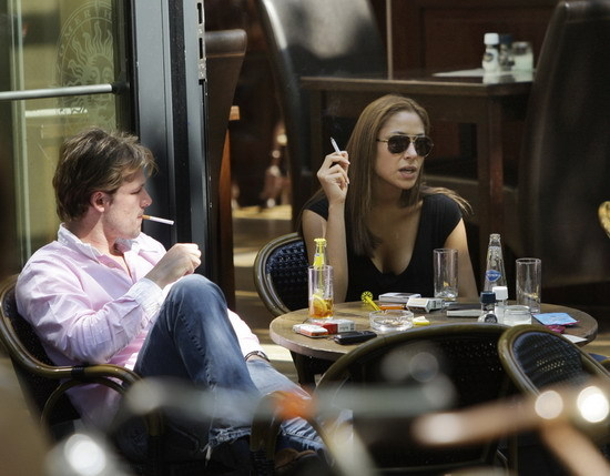 smoking should be banned in all restaurants and public places The obama administration wants to ban smoking in public housing   announced it will ban smoking in all of the nation's 12 million public housing  units  restaurants, pubs, and public places, and led to improvements in.