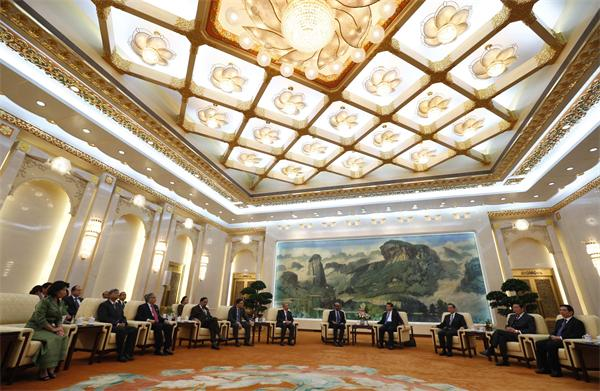 AIIB to help West grasp China's ideals