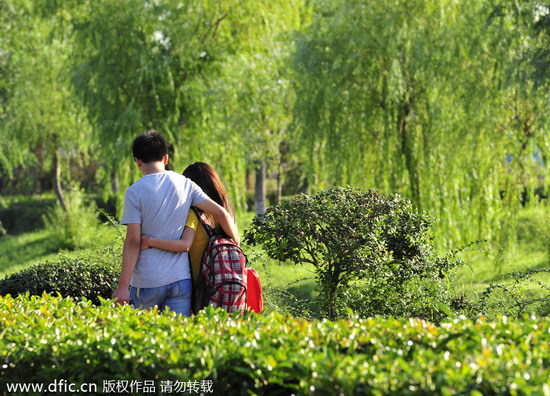 Should Condoms Be Distributed On Campus Chinadailycomcn Should Condoms Be Distributed On Campus