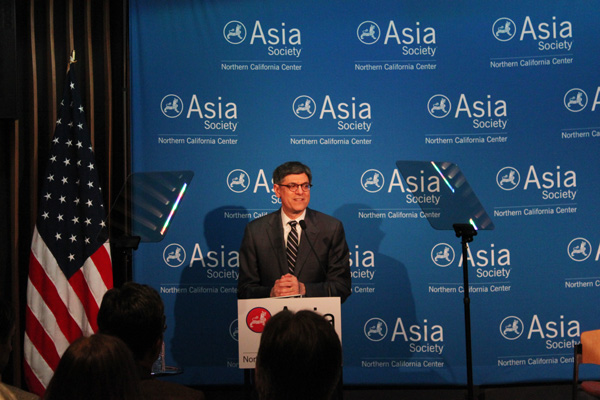 Paranoia over China does US no good