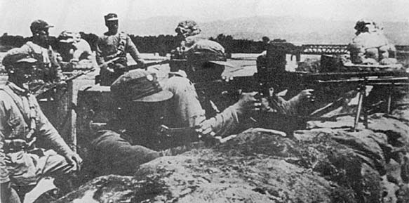 japan and chinas role in the second world war China's war with japan, 1937-1945: the struggle for survival the war between china and japan this book was a real eye-opener for me as china's role in the second world war was a chaos in my head.