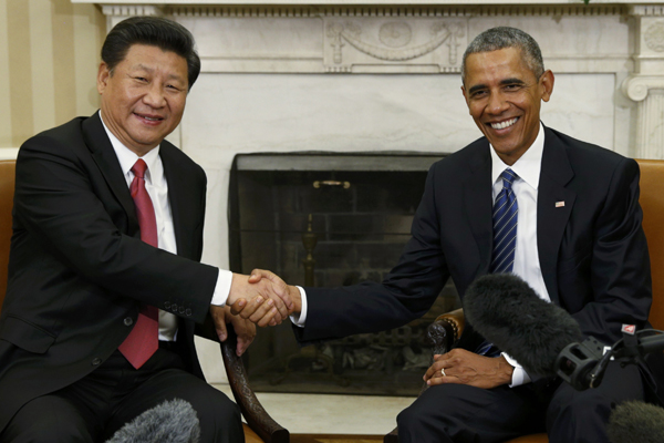 China-US relations: Election rhetoric and ground reality