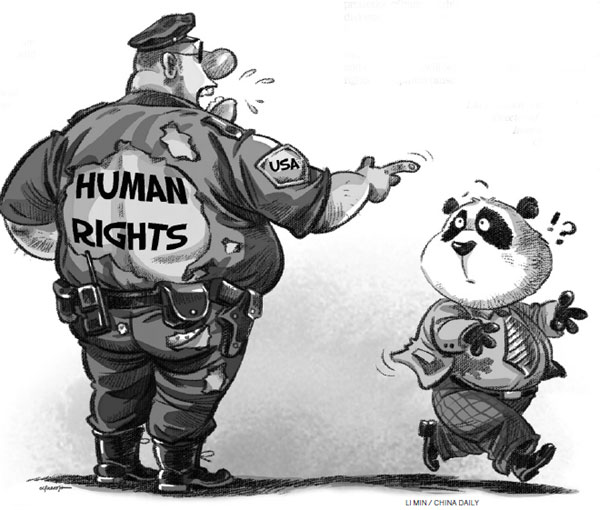 the different human rights violation in china Human rights have long been a source of tension between the world's two largest economies, particularly since 1989, when the us imposed sanctions on china after a bloody crackdown on pro.