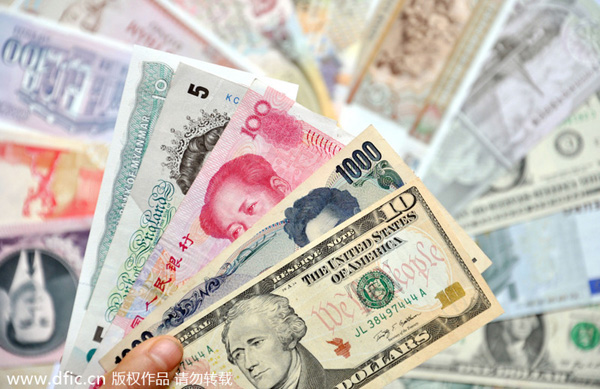 Rmb S Sdr Inclusion A New Chapter As Global Currency