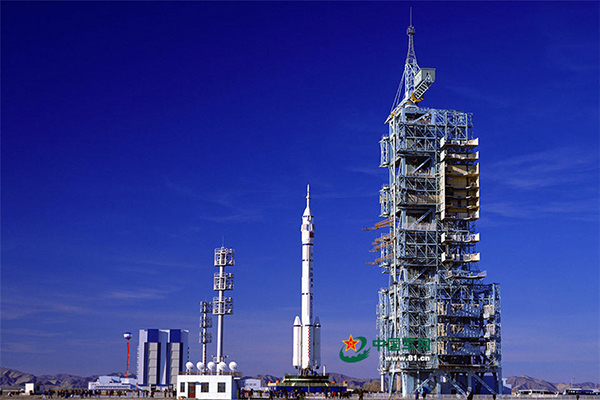 New manned mission big step for the nation