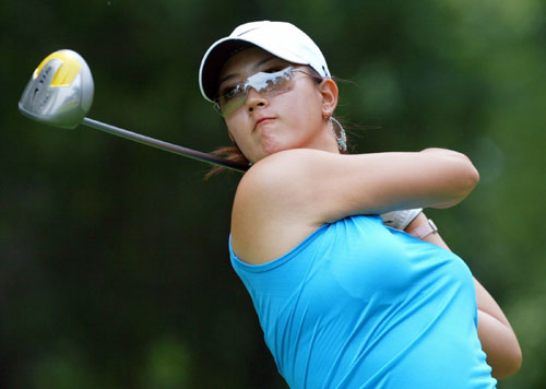 LPGA Beauties http://www.chinadaily.com.cn/photo/2006-07/07/content_636175.htm