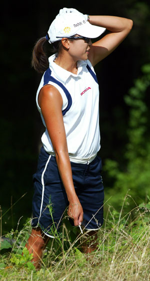 LPGA Beauties http://www.chinadaily.com.cn/photo/2006-07/07/content_636175_2.htm