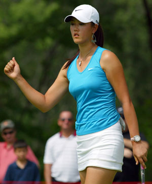 LPGA Beauties http://www.chinadaily.com.cn/photo/2006-07/07/content_636175_3.htm