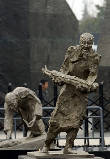 Massacre The History