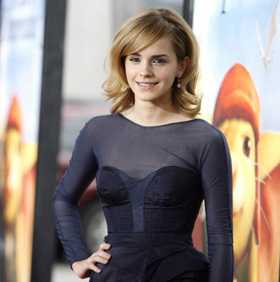 "Gallery:Emma Watson poses at the premiere of ""The Tale of Despereaux"""