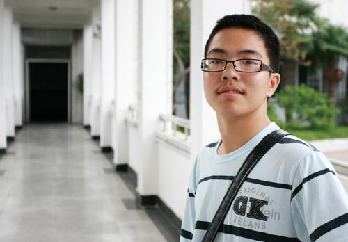 high school entrance essay