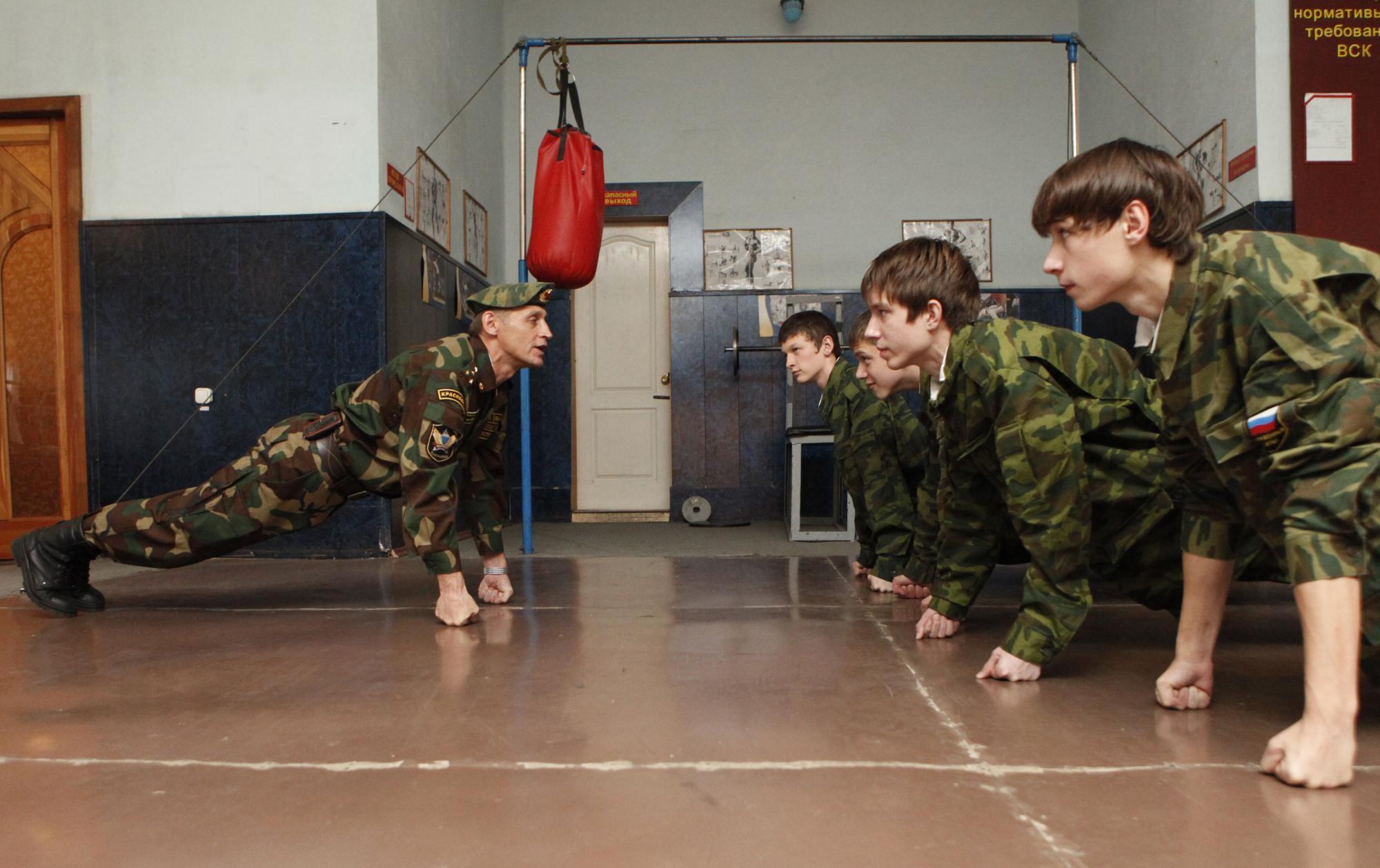 Фото мальчиков в ваенкомате 12 фотография