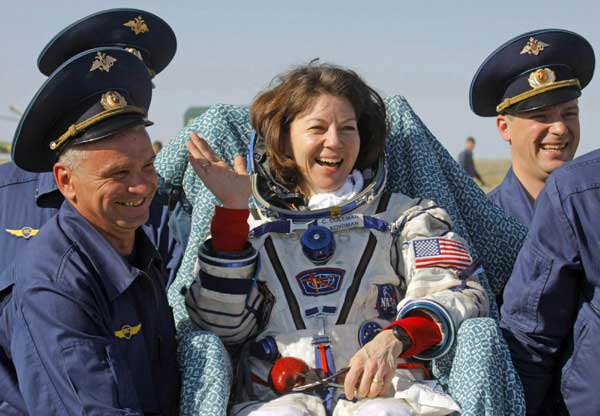 famous russian astronauts - photo #10