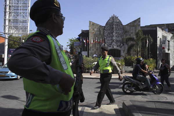 how bali bombing affects the tourism in bali essay The impact of a terrorist act to the inbound tourism study case: how bali bombing affects the tourism in bali introduction as the third biggest industry in indonesia and the biggest industry in bali, tourism is an important industry that will definitely have such a big role in the country's economy.