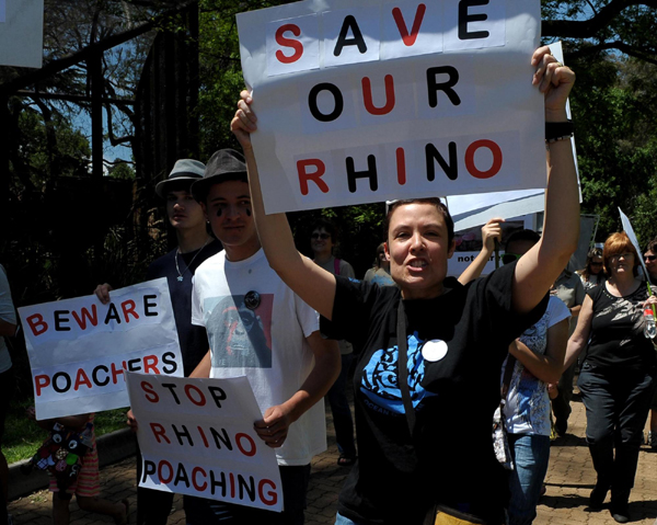 a report against the practice of poaching in africa Poaching hunting is the main source of protein for many tribal people, and is   hunting practices and encourage and enable them to report illegal poaching   poaching on jarawa land pose a serious threat not only to the animals in the.