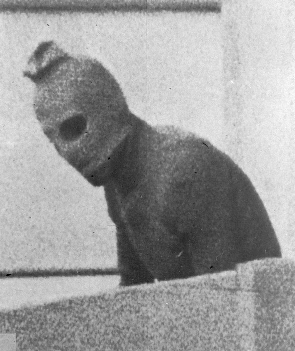 a history of terrorist attacks on the olympics In 1972, the munich summer olympic games went from being a celebration of   in history was is that there was the terrorists who came in that killed two people.