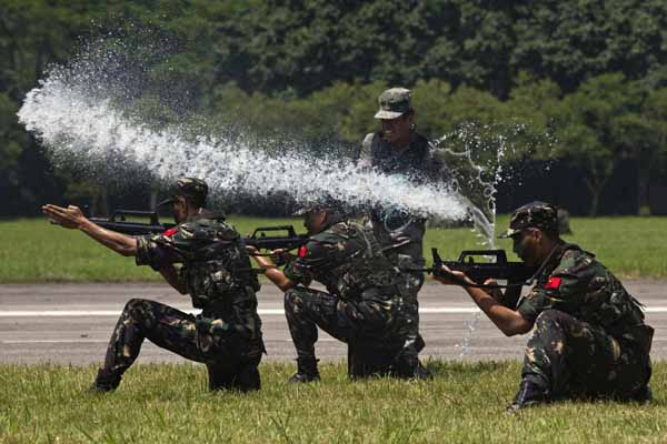 Pla Holds Open Day In Hong Kong