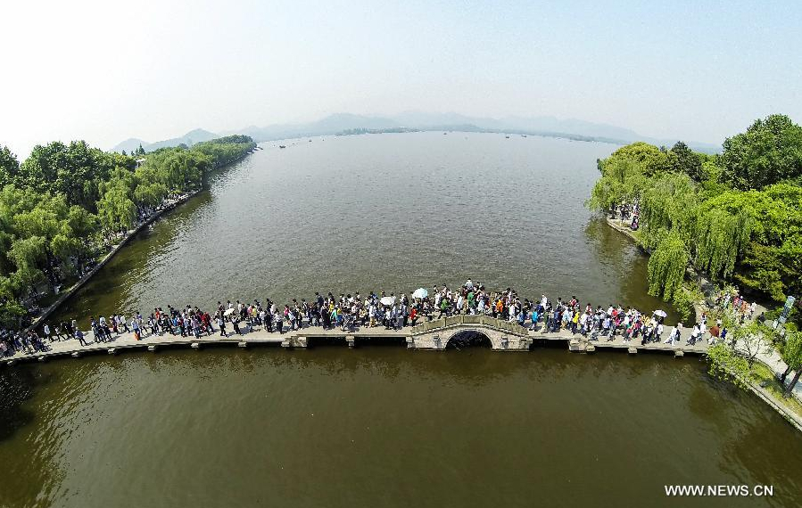 three day family trip to hangzhou Family tours provide you information about family tours guides  guilin this 11-day family tour is a full exploration of china's culture  in this trip, you can.