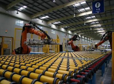 福耀玻璃厂_福耀玻璃工业集团股份有限公司