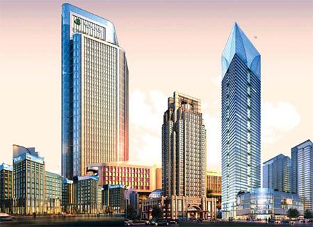 World's top companies choose Nantong