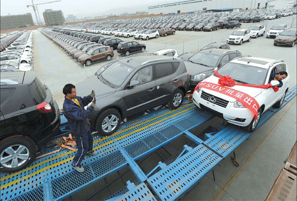 automobile industry china News on automobile industry, auto industry trends, car companies, two wheeler companies in 2020 at its joint-venture plant in china's shenyang.
