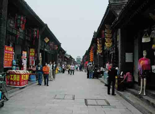 Must-dos on your winter tour in Pingyao