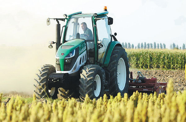 lovol takes a plan for tractors to international stage china
