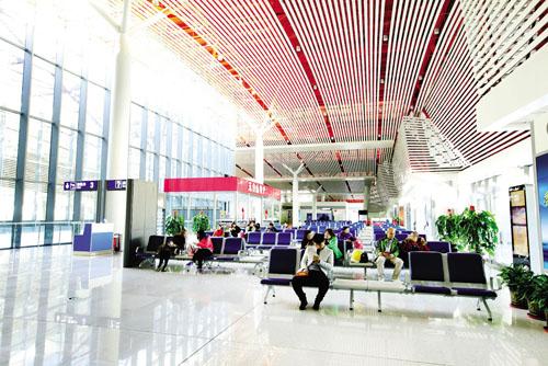 Wu tai shan announces guangzhou air route china - China southern airlines guangzhou office ...