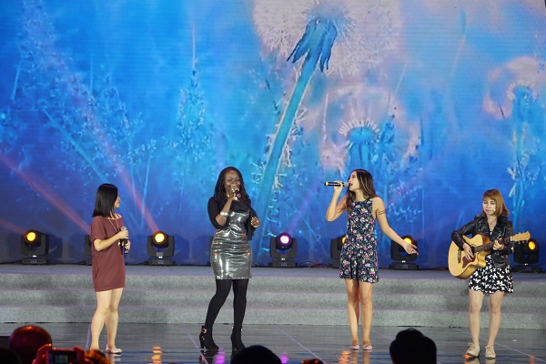 Cultural extravaganza rounds off Love in Wuxi[1]- Chinadaily com cn