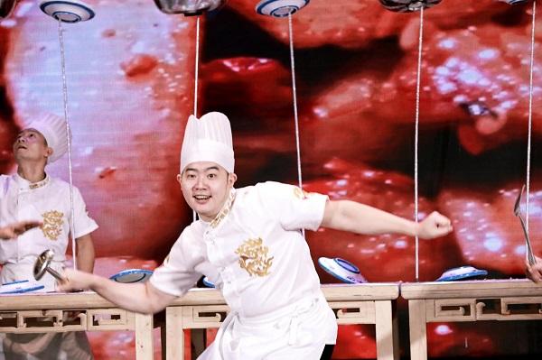 Sichuan releases 100 provincial-level tourist delicacies