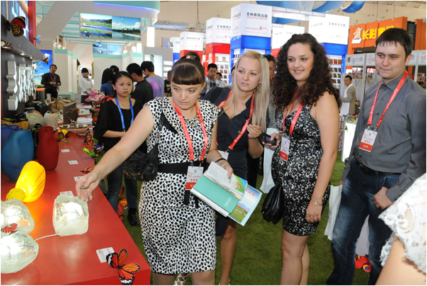 China-Northeast Asia Expo highlights innovatio