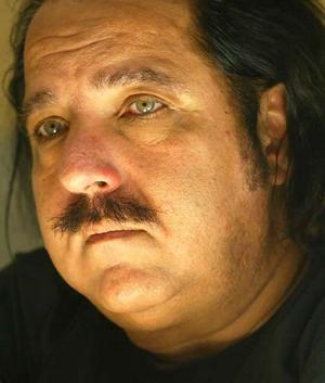 sex的世界门槛异常低的5_ron jeremy: not your stereotypical sex star.