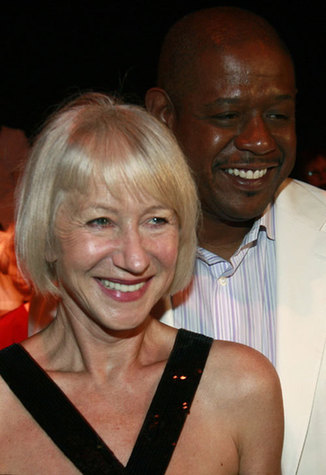 Dame Helen Mirren has one of the sexiest celebrity stomachs in the world, ...