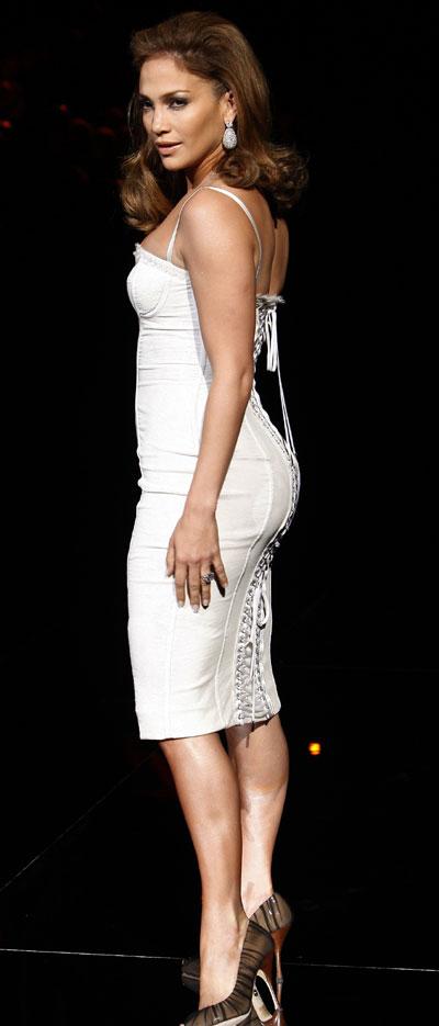 Jennifer Lopez 2009