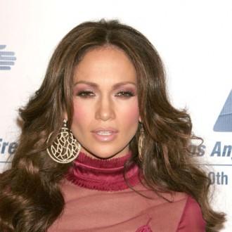 Jennifer Lopez P Diddy
