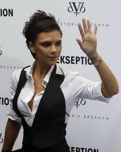 victoria beckham dresses collection. Victoria Beckham#39;s pasta