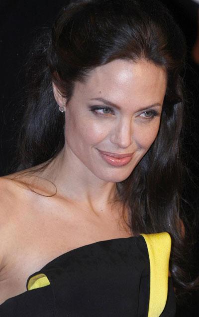 Angelina Jolie and Bra... Brad Pitt Movies