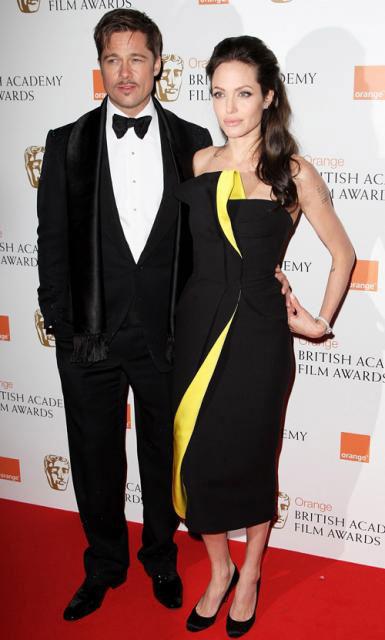 angelina jolie and brad pitt house. Angelina Jolie and Brad Pitt
