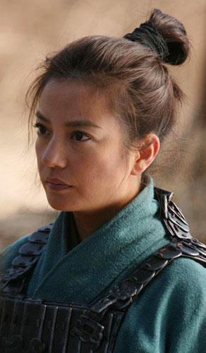 Mulan movies