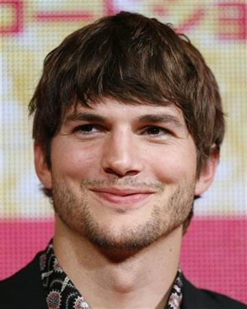ashton kutcher twin photo. ashton kutcher twin brother